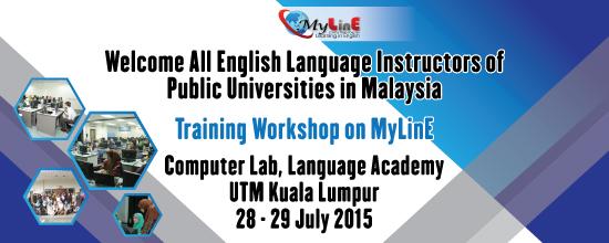 Banner 11th MyLinE Training