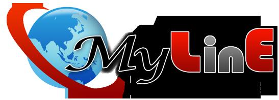 MyLinE Logo