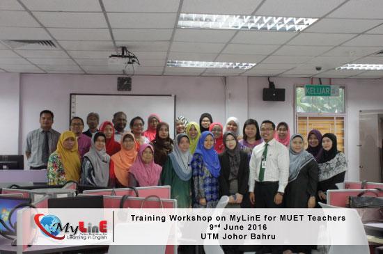 JPNJ MUET Teachers