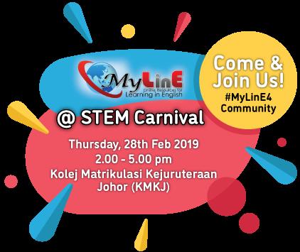 STEM Carnival @ KMKJ